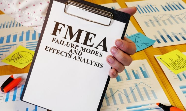 FMEA Failure Modes and Effects Analysis