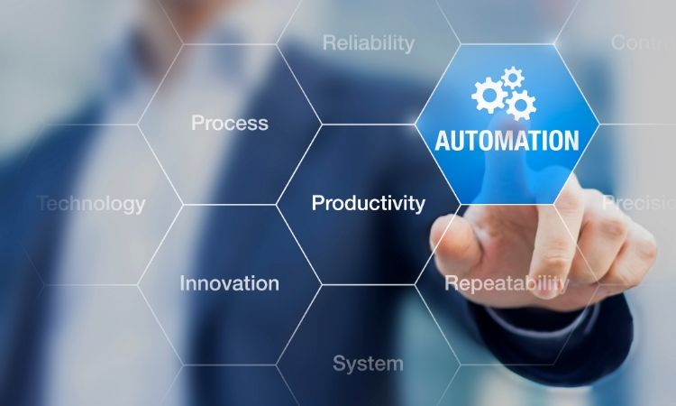 in house automation