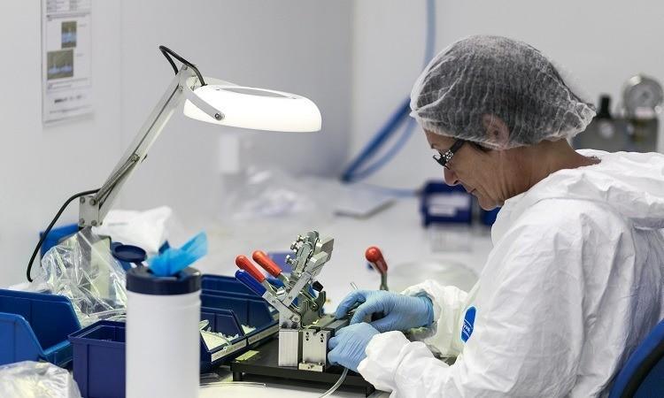 Medical Device Manufacturer