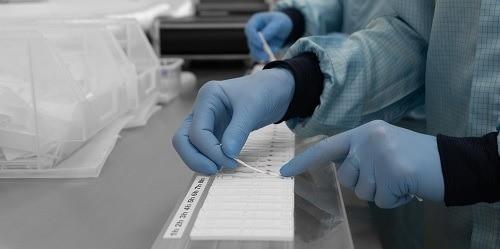 manufacture antibody test kits