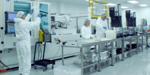 medical device manufacturers uk