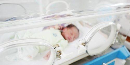 neonatal respiratory monitoring