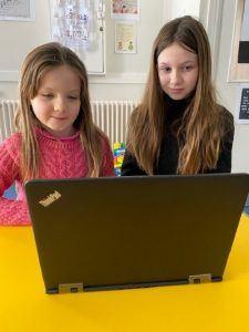 laptop donation